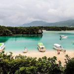 Okinawa: Where Life is a Treasure