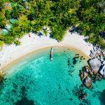 10 reasons to honeymoon in Thailand