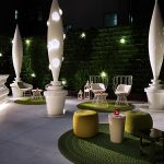 Hot Honeymoon Hotel: Mira Moon, Hong Kong