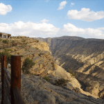 Room for Two: Alila Jabal Akhdar