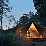 Top 10 Glamping Destinations: Australia
