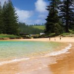 Norfolk Island: a couple's vacation paradise