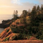 Islands for Two – Norfolk Island