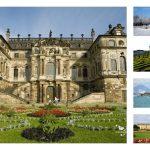 5 European Palace Gardens to Stumble Upon