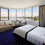 Room For Two: Brisbane Riverview Hotel