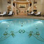 Top 5 Most Romantic Hotel Pools