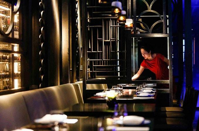 Hakkasan Shanghai