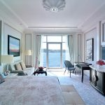 Room for Two: Shangri La Instanbul