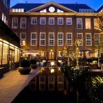 Hot Hotel – Sofitel Legend The Grand Amsterdam