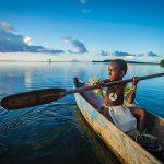 South Pacific Island Getaways: The Solomon Islands