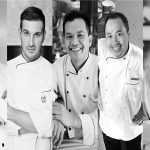 Celebrate St. Regis Bali's 5th Anniversary with an exclusive ten-course Midnight Supper