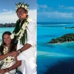 Tahiti Wedding & Honeymoon
