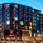 Room For Two: The Thief, Oslo