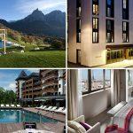 Top 5 Design Hotels in Europe