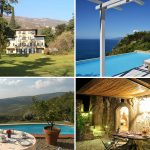 Top 5 Romantic Villas in Italy