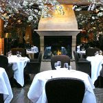 Snuggle Up in 3 of Europe's most romantic restaurants