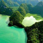 Visit sumptuous Langkawi in Malaysia