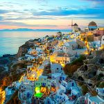 Scenic Santorini: Why You'll Love a Greek Island Honeymoon