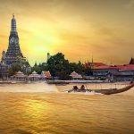 5 fabulous things to do in Bangkok