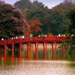 Sights, Sounds and Smells of Hanoi