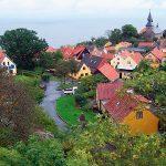 An Unlikely Island Escape: Bornholm, Denmark