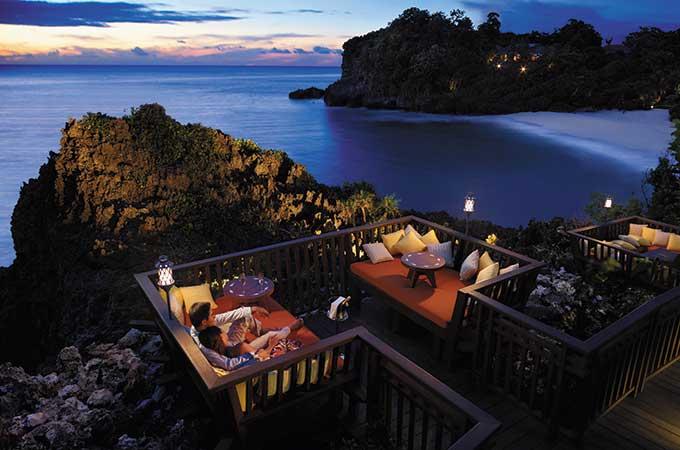 Shangri-La's Mactan Island Resort & Spa, Philippines