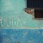 Colour and Spirit in Cuba