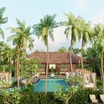Honeymoon Heaven: The Royal Purnama Art Suites & Villas