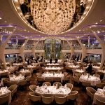 Culinary Delights Aboard Celebrity Cruises
