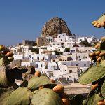 Discover Spiritual Amorgos in the Greek Islands