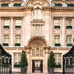 Grand Luxury at Rosewood London