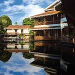 Why You'll Love The Governor's Residence in Yangon, Myanmar