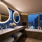Understated Luxury and Spectacular Views at the Grand Hyatt Taipei