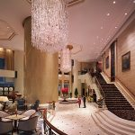 Room for Two: Island Shangri-La Hotel Hong Kong