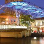 Singapore Stopover