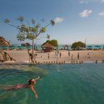 Room for Two: Novotel Lombok