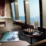 Utter Opulence at the Ritz-Carlton Hong Kong