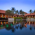 Romance and Luxury at Sofitel Singapore Sentosa Resort & Spa
