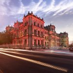 Five-Star Romance: Yours to Discover at Treasury Heritage Hotel Brisbane