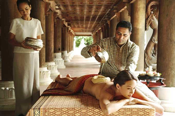 The Dheva Ayurvedic Treatment