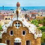 ¡Hóla Barcelona! An All-Season City for Romance