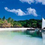 Isle of Pines: Where Crystalline Beaches Meet a Jurassic Landscape