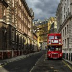 London For Lovers – 10 Things to do For Under £10