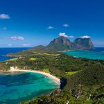Unspoiled Beauty in Lord Howe Island