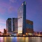 How to honeymoon in Macau