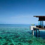 Honeymoon Hotspot: Alila Villas Hadahaa Maldives