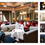 5 Chic Parisian Hotels