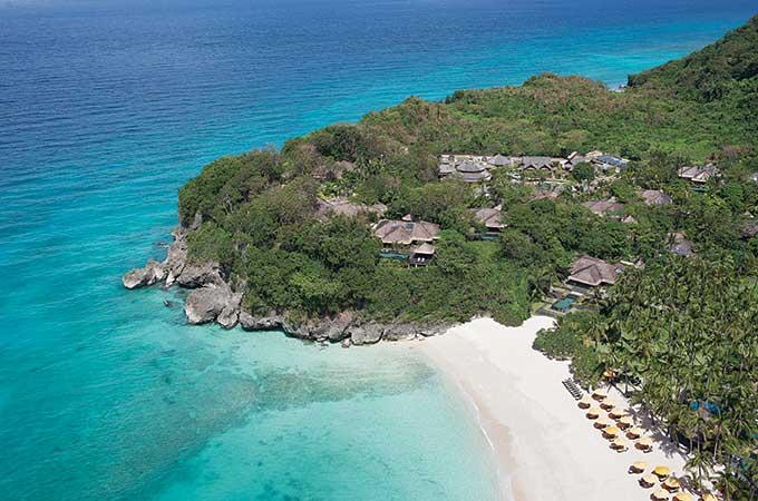 Shangri-La Boracay, Philippines