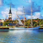 Baltic Romance: From Stockholm to Russia and back with Star Clippers