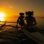 Off the beaten track romance in French Polynesia